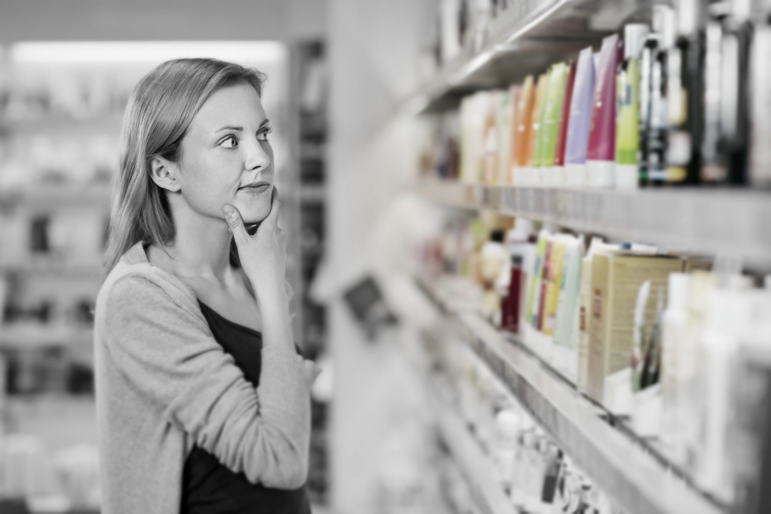 Understanding the Buyer Decision Process: Skincare Industry
