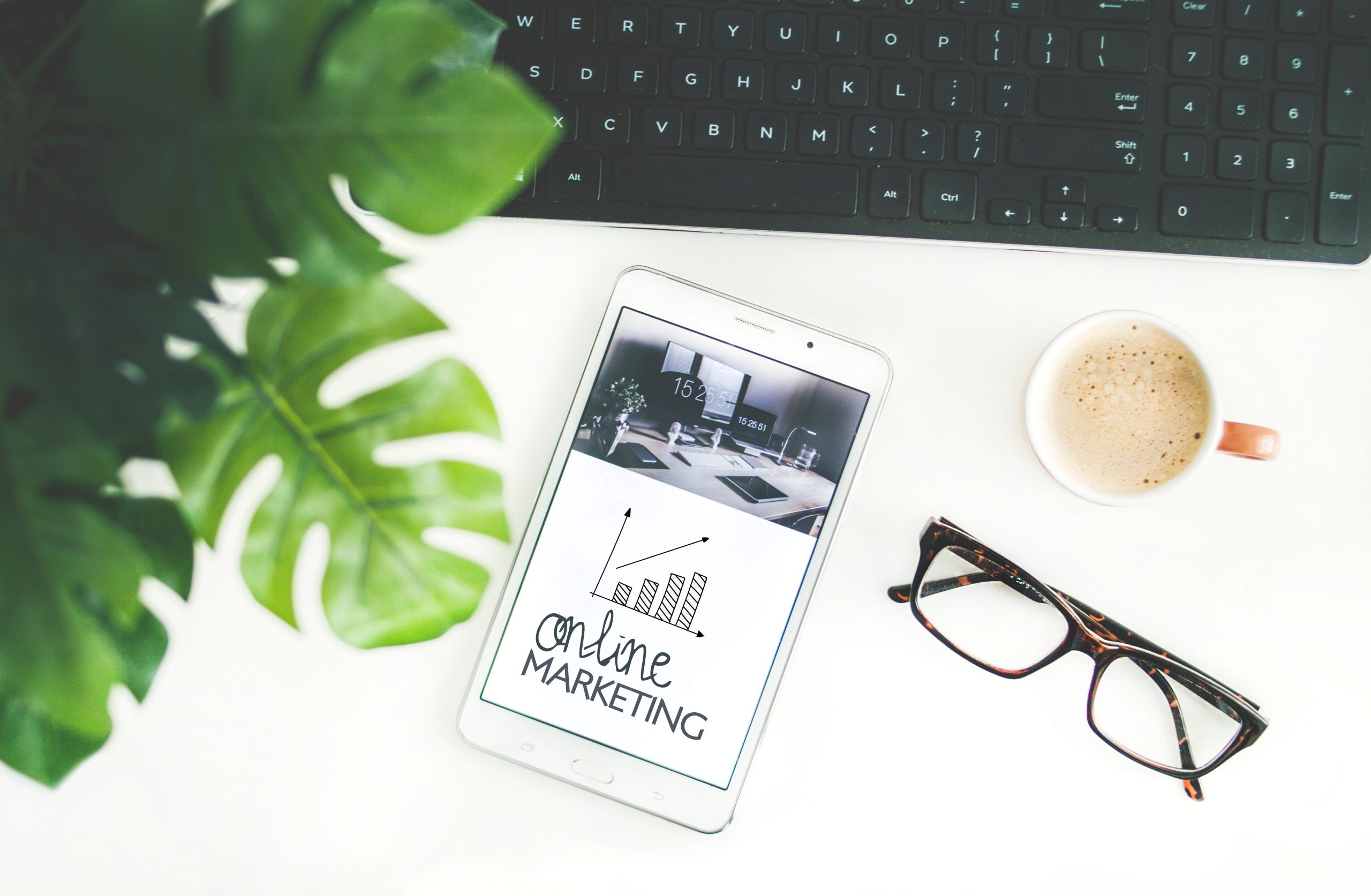 Why Digital Marketing Is A Critical IMC Effort in The Customer Journey