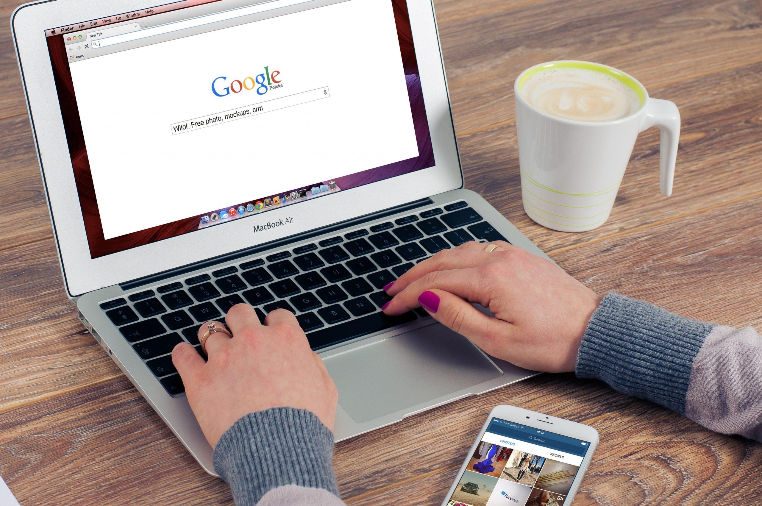 2 Ways to Improve your Google Ad Rank