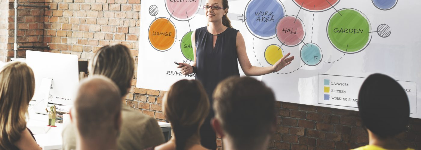 4 Steps to Executing the Perfect Pitch