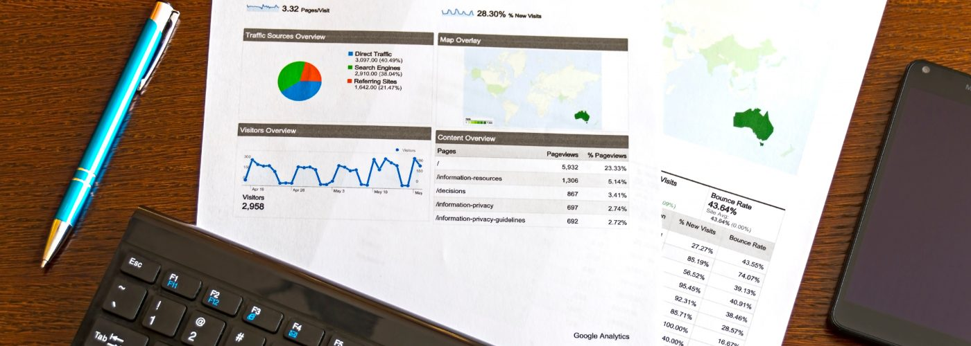 How Your Company Should Be Utilizing Big Data
