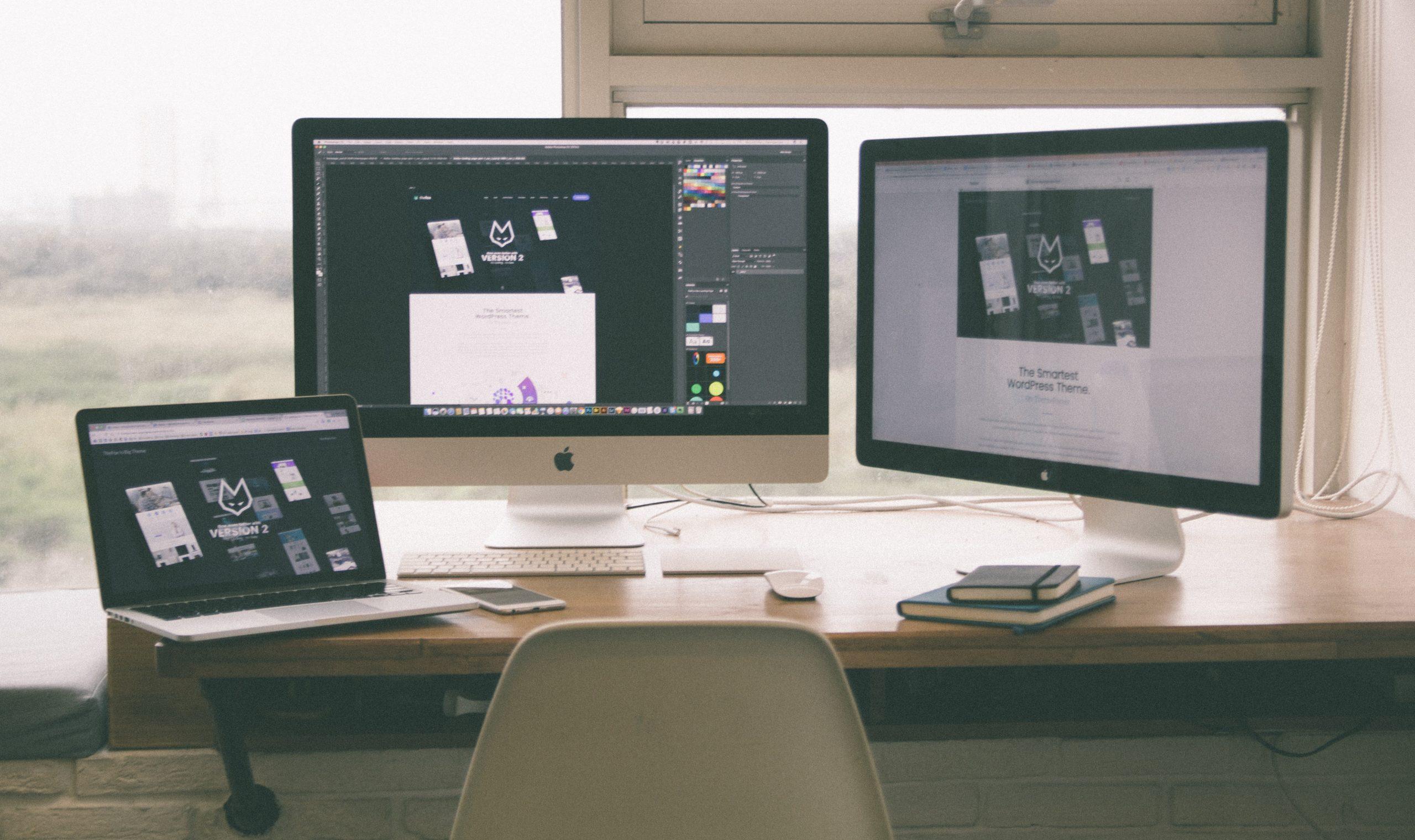 3 Web Design Best Practices for Conversions