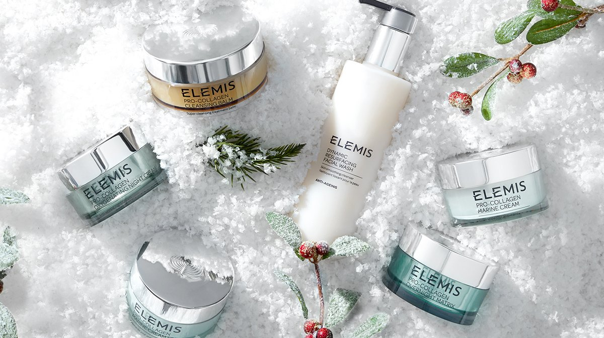 Brand Personality and Positioning: A Look at Elemis