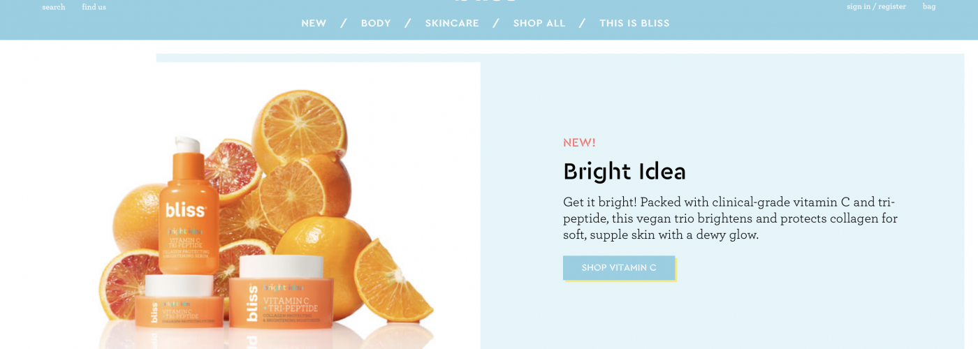 Keller's Brand Resonance Pyramid: A Look at Bliss