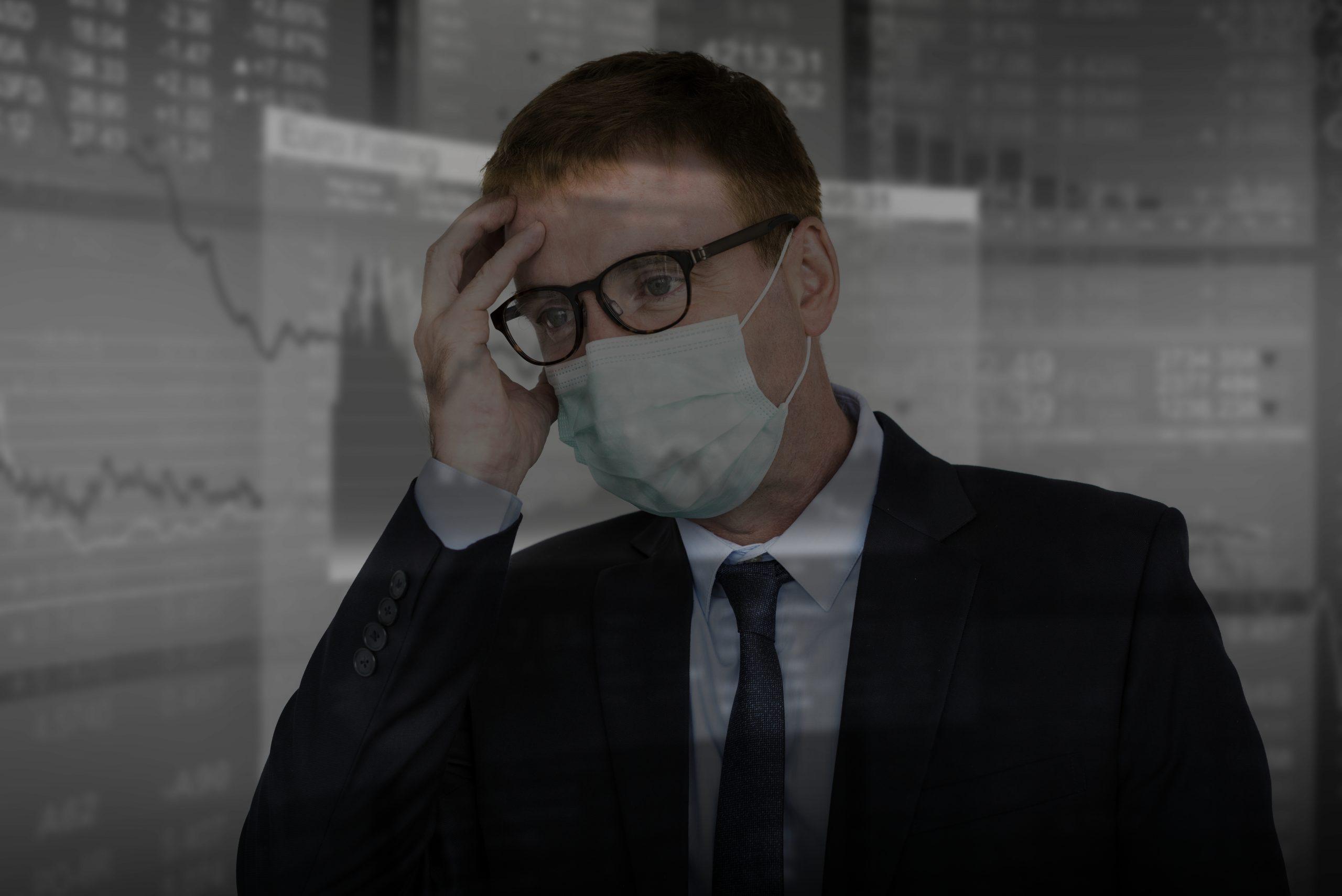 Crisis Management: Marketing During Coronavirus Pandemic