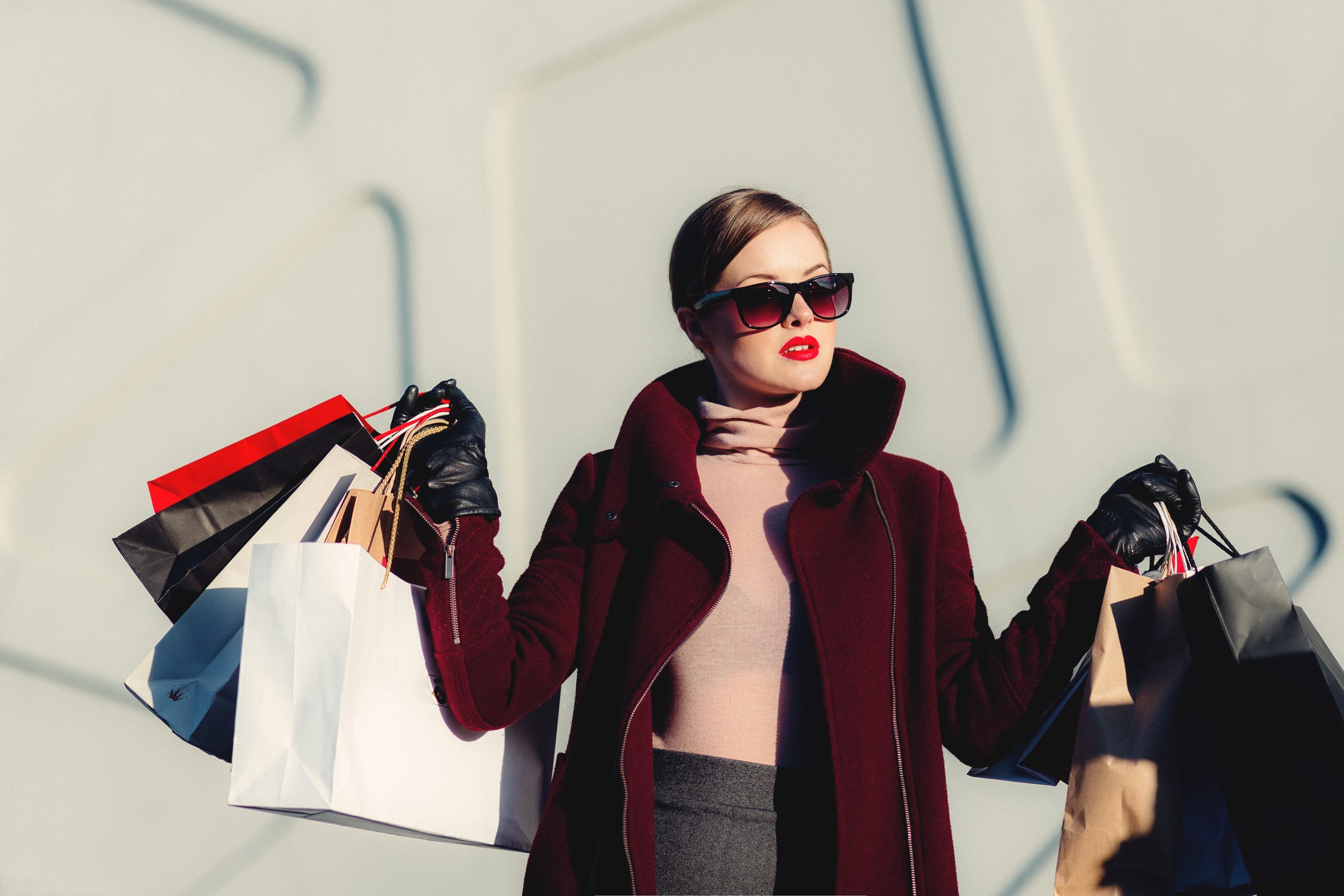 How to Achieve Brand Equity in the Luxury Industry