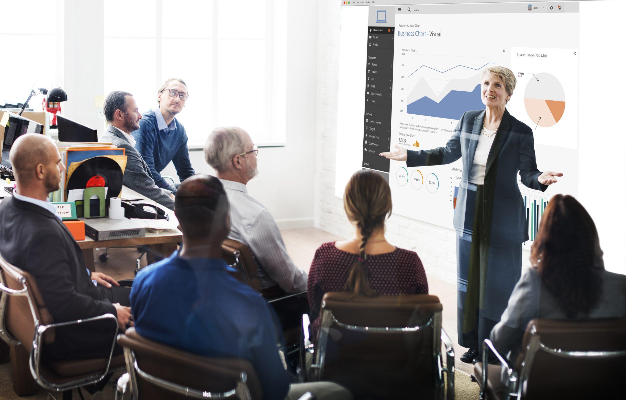 Three Reasons Your Company Needs Tableau