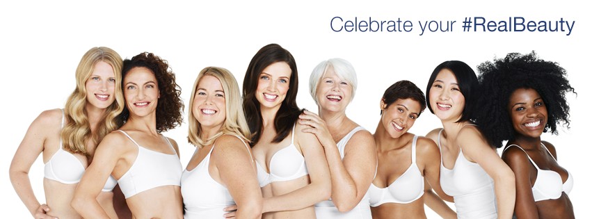 """Principles of Persuasion: A Look at Dove's """"Real Beauty Campaign"""""""