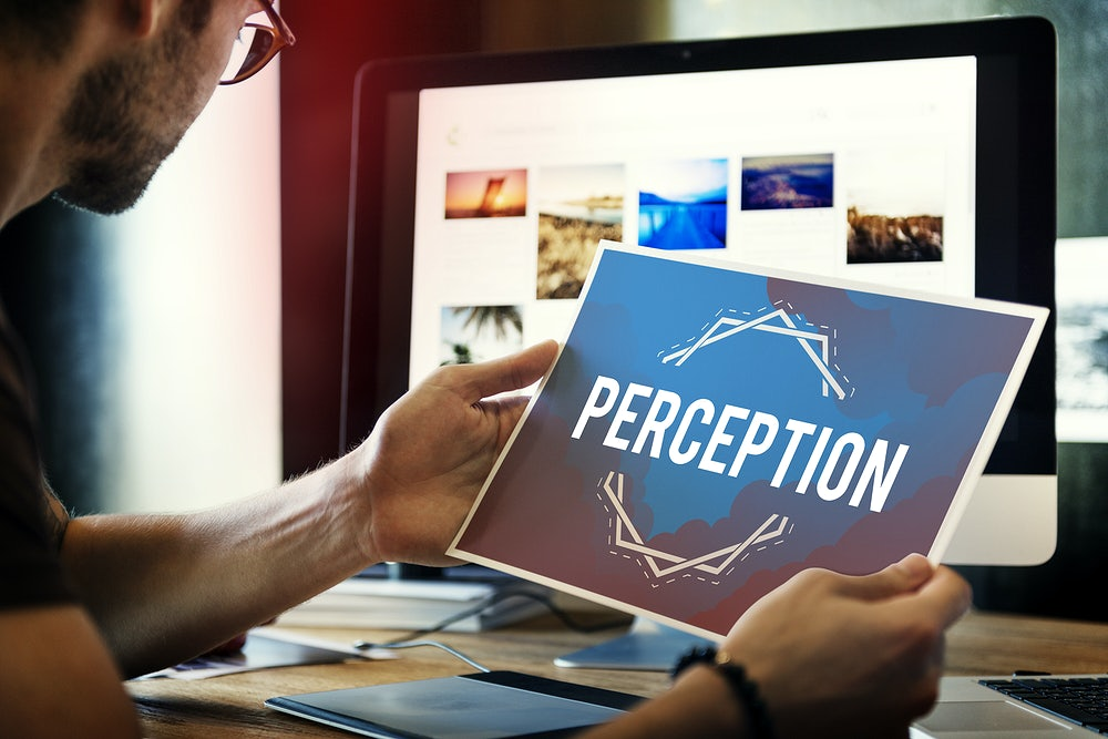 Marketing Strategies for Selective Perception